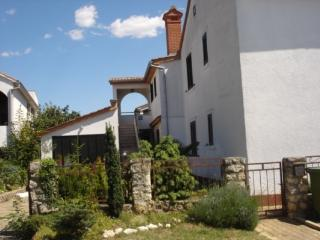 Studio apartment in Funtana