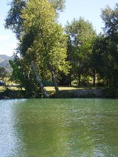 fiume Bussento