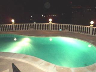Stunning Villa with fantastic sea views and pool