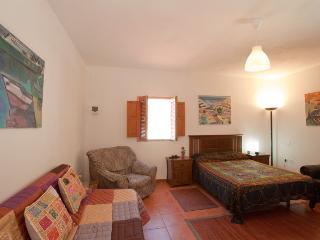 Atirma-Atico-El Risco-Agaete con vistas y cómodo