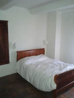 bedroom 25m²