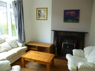 Glasheen Cork City, parking sleeps 7