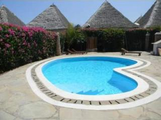 The Cove House Malindi