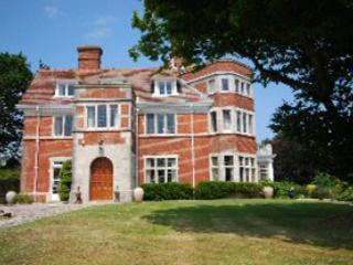 Studland Bay House
