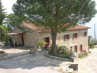 Casa Badalamenti, Rufina