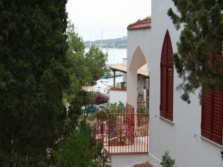 San Vito lo Capo Villa Inglese