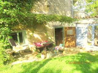 Walnut Cottage, Riberac