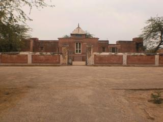 Fort Deshnoke, Bikaner