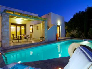 Crete villa rental, Rethymnon
