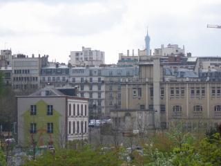 B PARISIAN