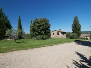 Campo della Fiora, Montone