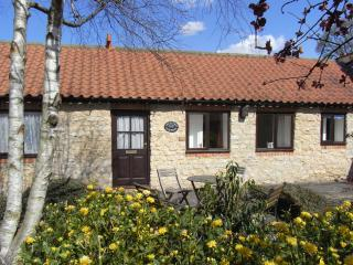 A delightful, spacious 1 bed cottage with shower., Bedale