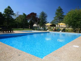 Columba-Charming 2 bedroom Gite sleeps 5, near La Rochelle, Villeneuve la Comtesse