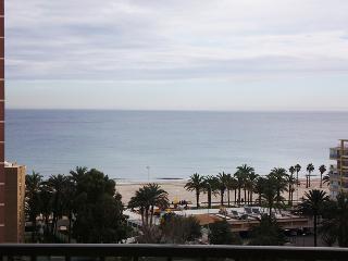 ALQUILER VACACIONAL SAN JUAN ALICANTE  10% DESCUENTO MÁS DE 14 NOCHES, Alicante