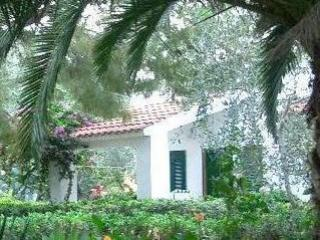 Residence Delfino - Trilo 4, holiday rental in Paglianza