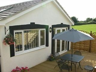 Porthcawl Holiday Cottage Bwthyn Ty'n Cae - 30271