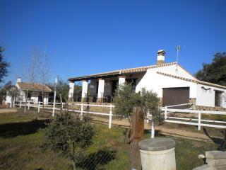 Alojamiento Rural  La Tirita, Zalamea la Real