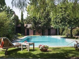 Villa Lionti - Etna, Mascalucia