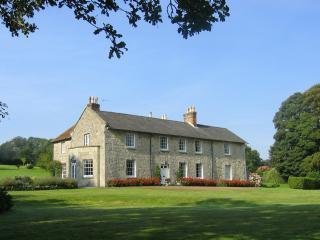Godshill Park House Annexe