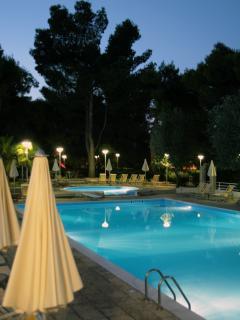 Residence Delfino - Trilo 4