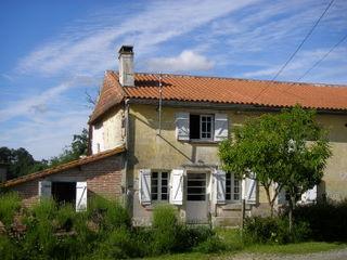 Le Vignaud, La Roche Chalais