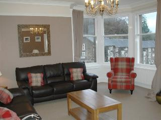 Little Bay Apartment, Oban