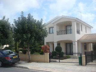 Villa Christelle, Paphos
