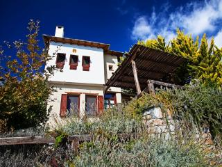 PELION HOMES | Villa ALONAKI cosy & traditional