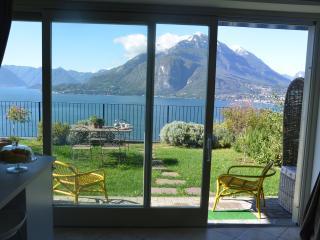 Lake Como -  Varenna/Perledo!