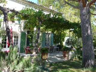 Maison de charme en Provence, Chateaurenard