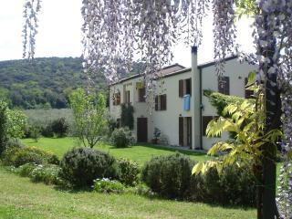 Localita Casa al Molino