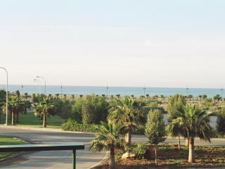 Almerimar - Laguna beach