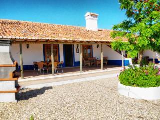 Casa Laranjeira - Monte da Quinta (3 bedrooms)