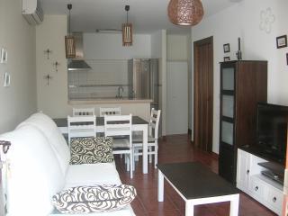 Apartamento acogedor Carboneras