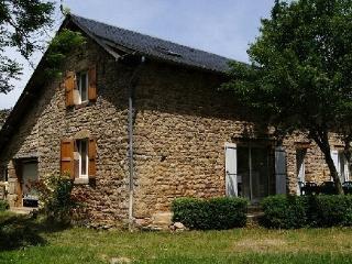 Gîte La Grange, Saint-Laurent-d'Olt