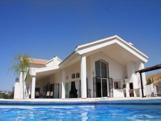 No. 1 TripAdvisor Luxury Villa in Rural Andalucía., Ronda