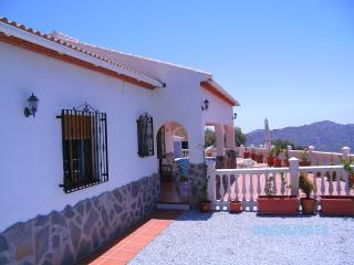 Casa Joven, Canillas de Albaida