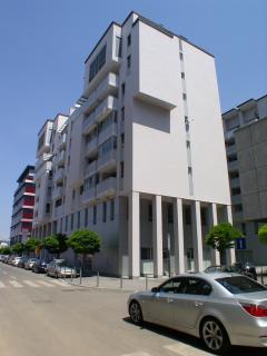 Apartment MARTIN - street view
