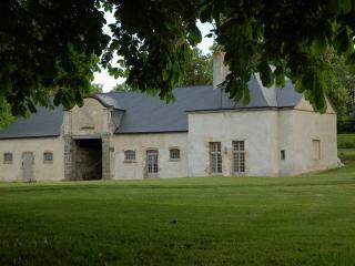 Chateau de Vaux AlenconLe Mans