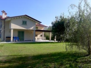 Villa Francesco, Forte Dei Marmi