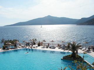 Sanyati Lodge Kalkan, Turkey