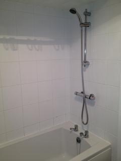 Power Shower