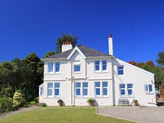 HELENSLEA, WHITING BAY, ARRAN