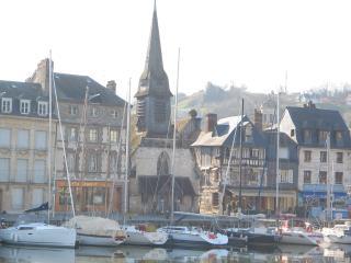 Cartref, Honfleur