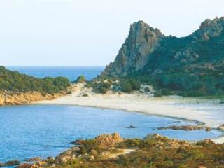 spiaggia vicina 'Su Sirboni'