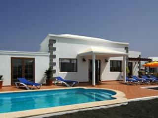 Villa Seabreeze - 556