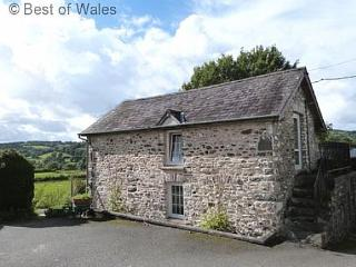 Llety'r Wennol -walking, cycling,  castles - 30361
