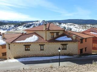 Apartamentos Rurales Lahuerta