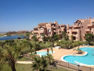 Mar Menor Golf Resort Apartment, Region of Murcia