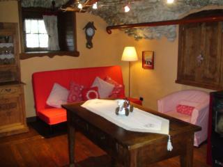Appartamento di charme in villa di montagna